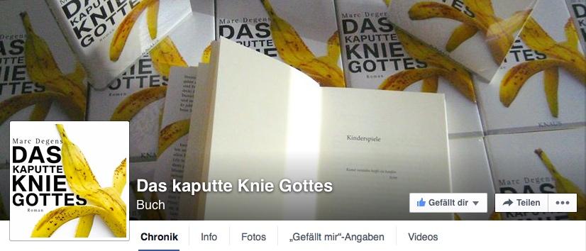 das_kaputte_knie_gottes_facebook