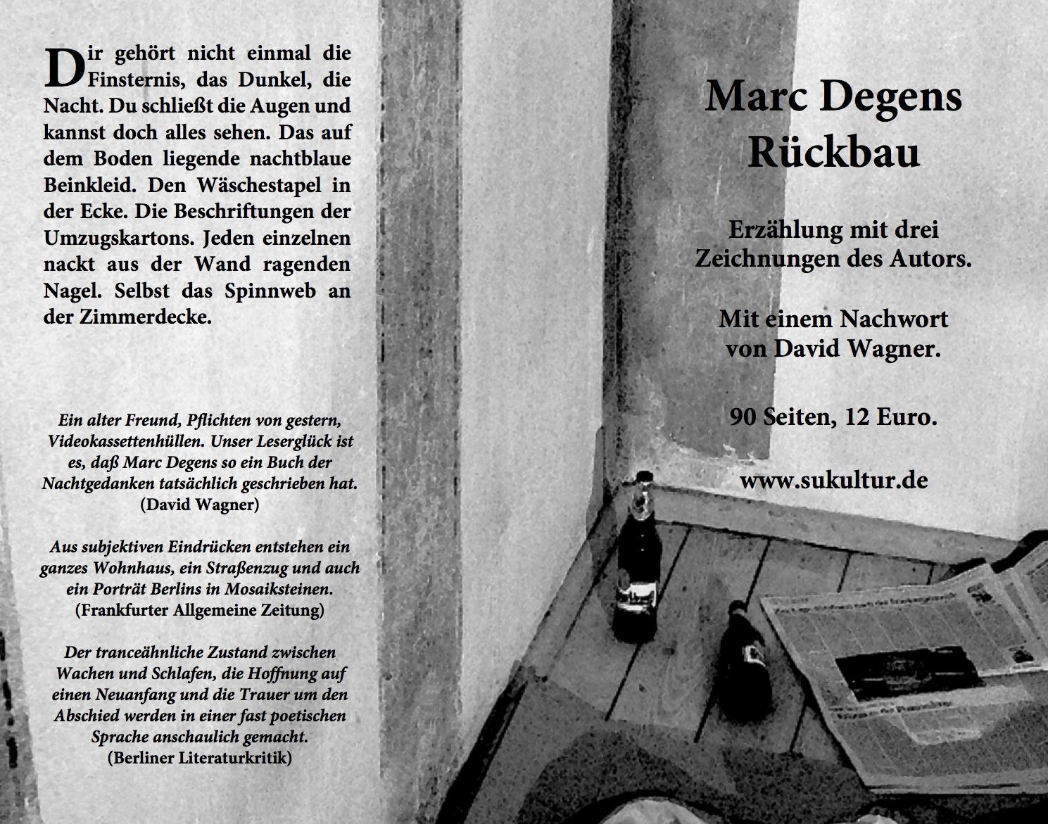 rückbau-anzeige (2006)